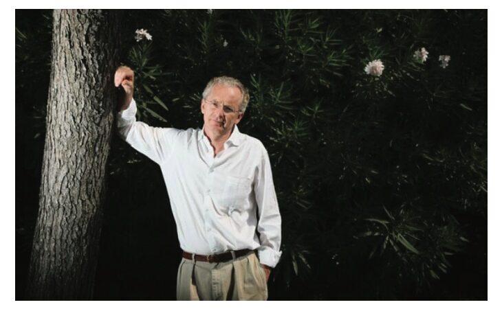 Il regista Uberto Pasolini Dall'Onda alla Mostra del cinema di Venezia, anche Imola a caccia di un Leone