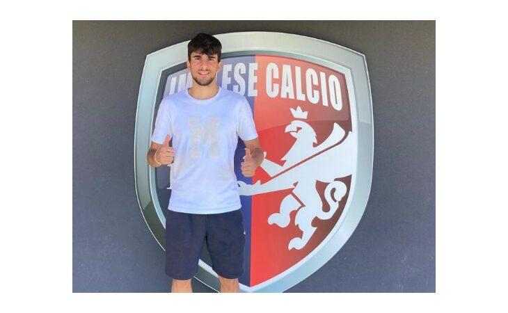 Calcio serie C, domani la prima uscita dell'Imolese contro la Reggiana. Dal mercato è arrivato il centrocampista Alessandro Lombardi