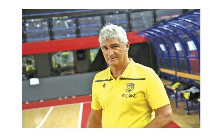 Basket C Gold, il ds Carlo Marchi e le ambizioni della Vsv Imola: «Siamo tra le favorite»