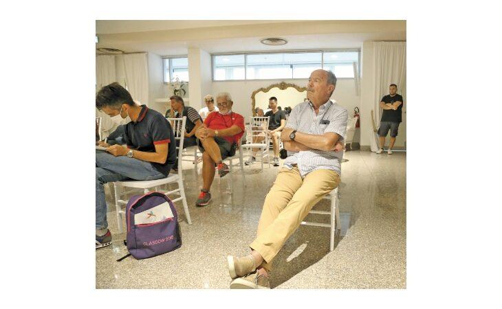 «Andrea Costa, c'era una volt…A», quattro chiacchiere con Gianni Zappi: «Il passato non si cancella, è ora di ridare entusiasmo»