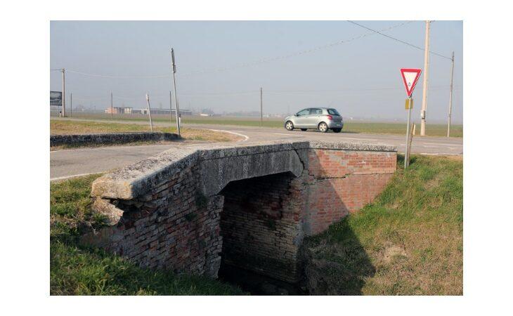 Tre ponti più sicuri su via Rondanina e via Ponticelli Pieve