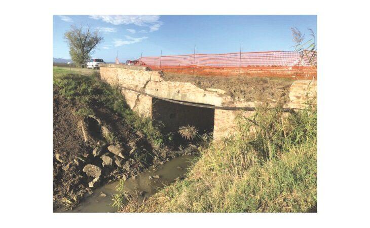 Ponte di via Guazzaloca, Comune di Medicina e Bonifica progettano demolizione e ricostruzione