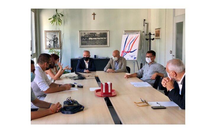 Il presidente Matteo Montanari ed il futuro del Circondario imolese: «Territorio forte, uniti per vincere le sfide»