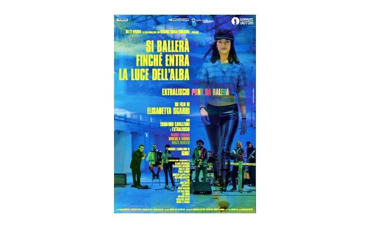 Alla Mostra di Venezia «Premio al Talento Creativo» ad Elisabetta Sgarbi per «Extraliscio», docu-film dove gli ozzanesi Clemente e Brini ballano la polka chinata
