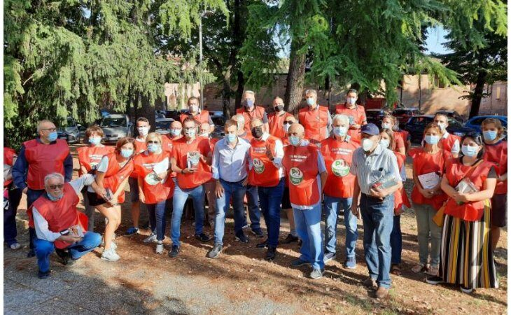#Imola2020, per Panieri anche i sindaci Pd hanno girato buchetta per buchetta