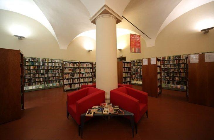 Da domani a Imola riprendono gli orari invernali di apertura al pubblico delle biblioteche comunali
