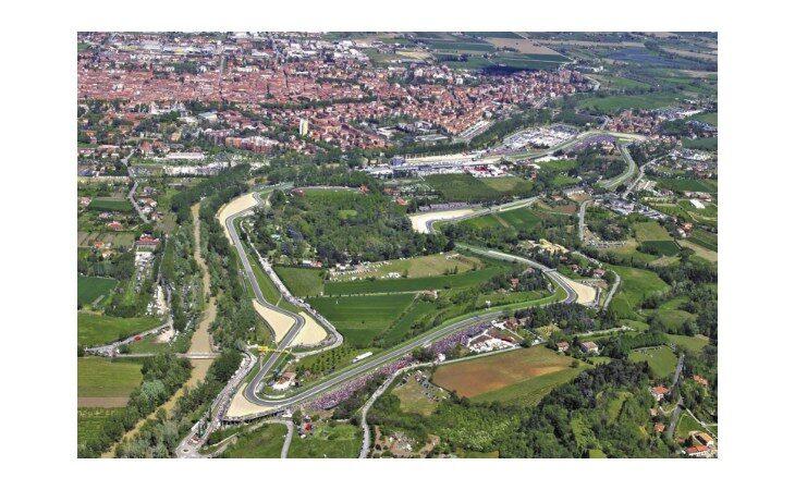 F.1 e Mondiale di ciclismo a Imola, le stime sulle ricadute economiche