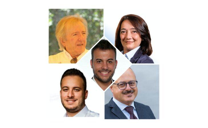 #Imola2020, i cinque candidati sindaco rispondono alle domande di «sabato sera» su centro storico, quartieri, frazioni, scuola e lavoro