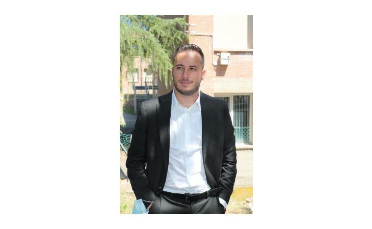 #Imola2020, il candidato della coalizione del centrodestra Daniele Marchetti oggi chiude la campagna elettorale