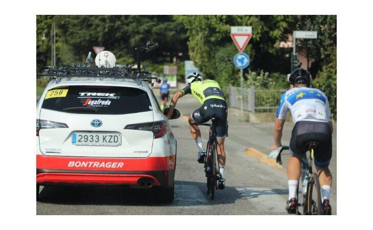 Mondiali di ciclismo a Imola, stabiliti anche gli orari di chiusura delle strade al traffico per le gare in linea