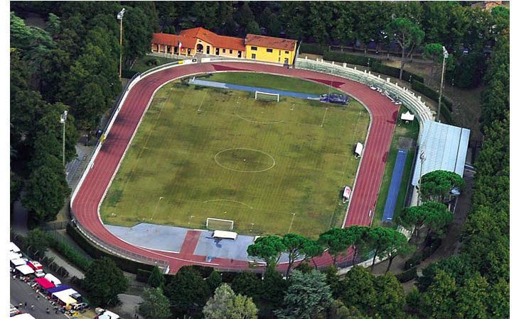 Calcio serie C, il Romeo Galli non è pronto per l'inizio di stagione. L'Imolese: «Promesse non mantenute, danno economico incalcolabile»