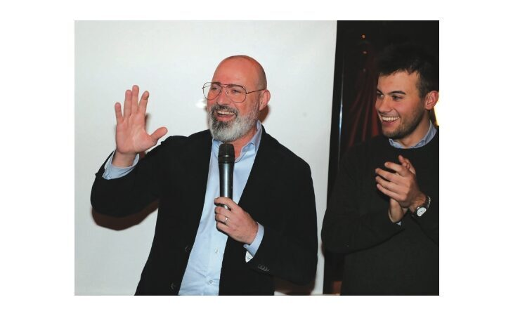 #Imola2020, il presidente della Regione Bonaccini chiuderà la campagna elettorale del candidato Panieri