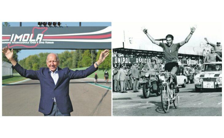 Mondiali ciclismo a Imola, Vittorio Adorni ricorda la vittoria del 1968 e «sceglie» il suo successore