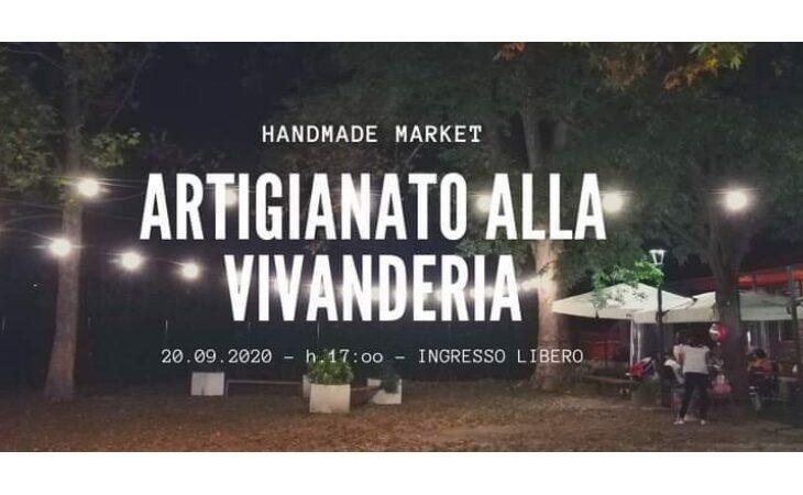 Artigianato creativo alla Vivanderia per aiutare l'Ausl di Imola