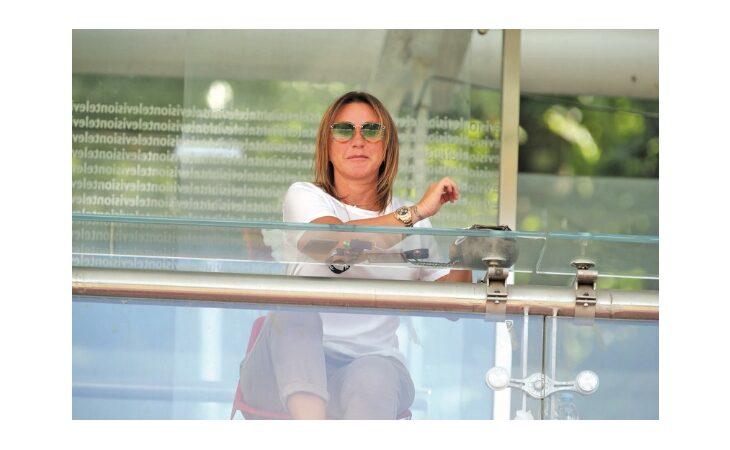 Calcio serie C, la proprietaria dell'Imolese Fiorella Poggi: «Società modello, il futuro non è in pericolo»