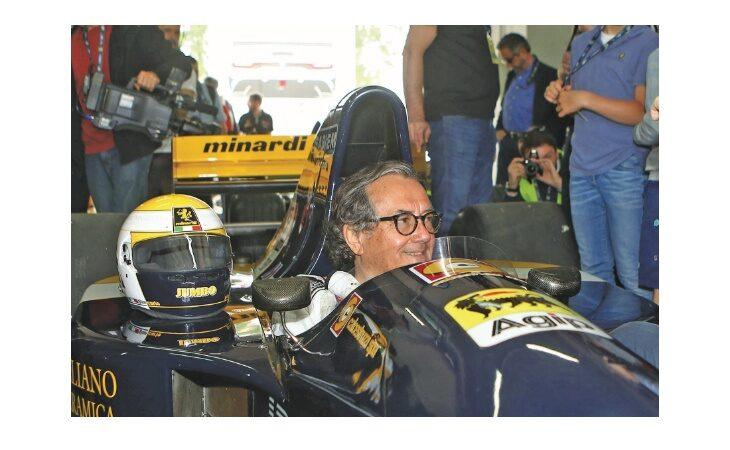 Aspettando il Gp a Imola, Gian Carlo Minardi: «Serve organizzare bene, così la F.1 potrà tornare»