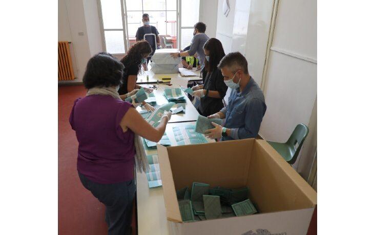 Elezioni 2020, a Imola affluenza al 66,86% alle Comunali e al 69,37% al referendum. Il 58 la media nel circondario