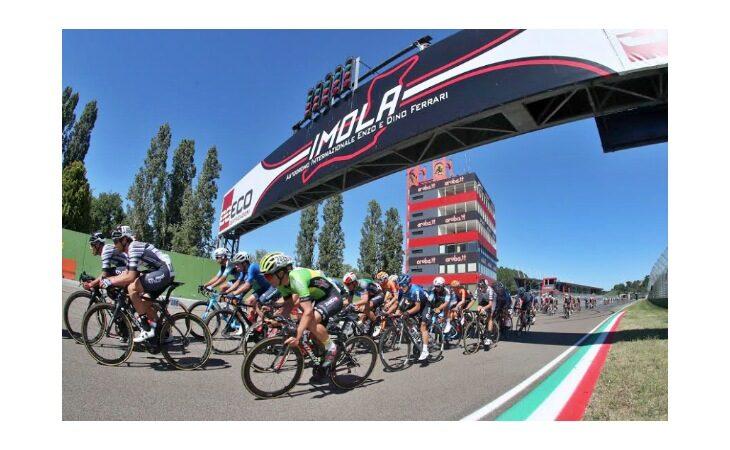 Mondiali ciclismo a Imola, la Regione apre agli spettatori sugli spalti dell'autodromo