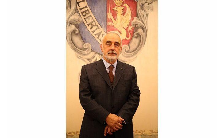 #Imola2020, il saluto alla città del commissario straordinario Nicola Izzo