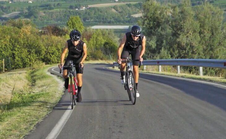 Ciclismo «Imola 2020», Alessia Patuelli senza… Mondiale: «Che rabbia non esserci»