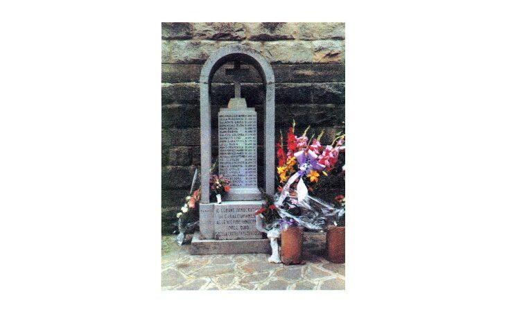 Iniziative a Sassoleone, Ca' di Guzzo e Castel del Rio per ricordare la liberazione e la lotta partigiana
