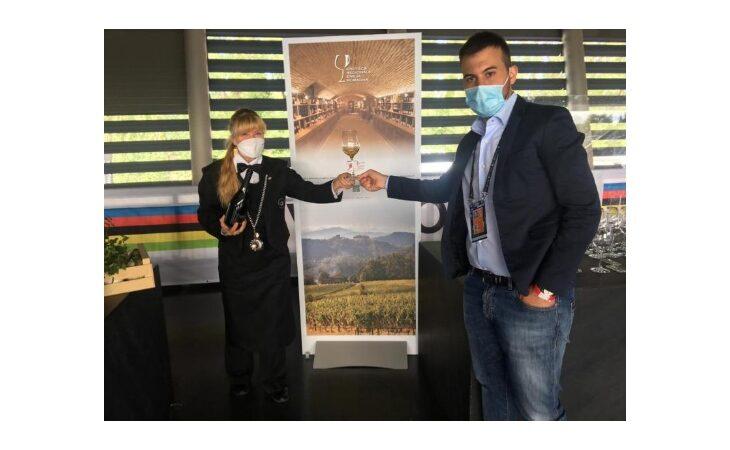 Ai Mondiali di ciclismo di Imola protagonisti anche i vini dell'Emilia-Romagna