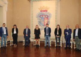 #Imola2020, il sindaco Panieri presenta la sua Giunta: quattro uomini e tre donne, Fabrizio Castellari vicesindaco