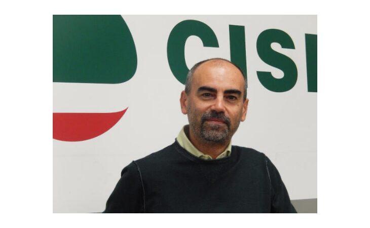 Enrico Bassani eletto segretario generale della Cisl Area metropolitana bolognese