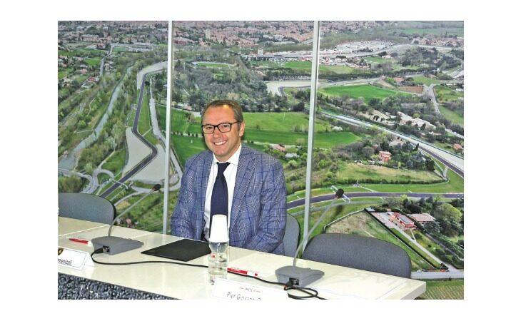 Stefano Domenicali sarà il «nuovo Bernie Ecclestone», dagli inizi nel basket ai vertici della F.1