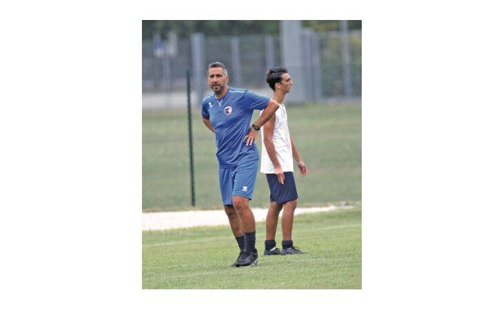 Calcio serie C, dopo i tre punti con il Padova l'Imolese attende «in casa» la Virtus Verona