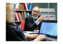 #Giunta2025, le interviste di Sabato Sera – Il vicesindaco Fabrizio Castellari