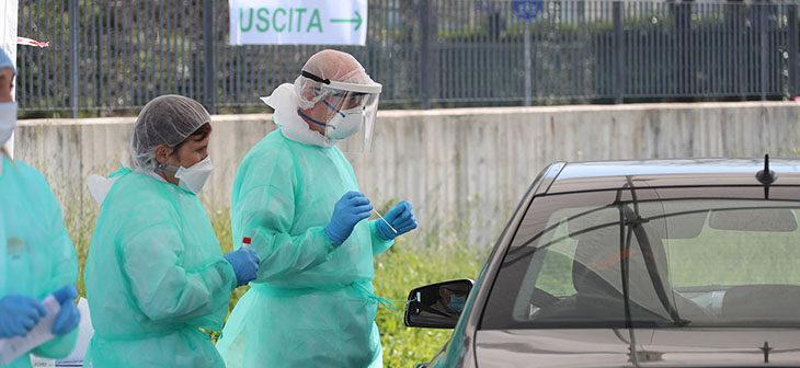 """Coronavirus, nuovi casi nelle scuole tra Castel San Pietro e Imola. L'assessore regionale Donini: """"La situazione è ancora sotto controllo'"""