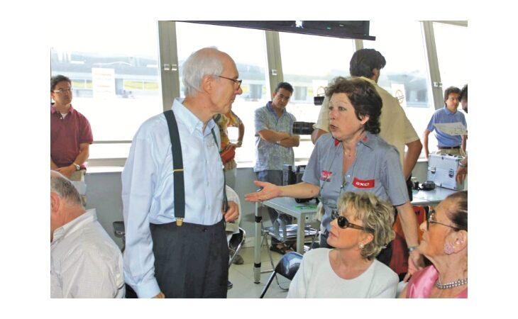 Aspettando il Gp a Imola, Renata Nosetto e il suo libro: «Il ritorno della F.1? Gioia e un po' di paura»