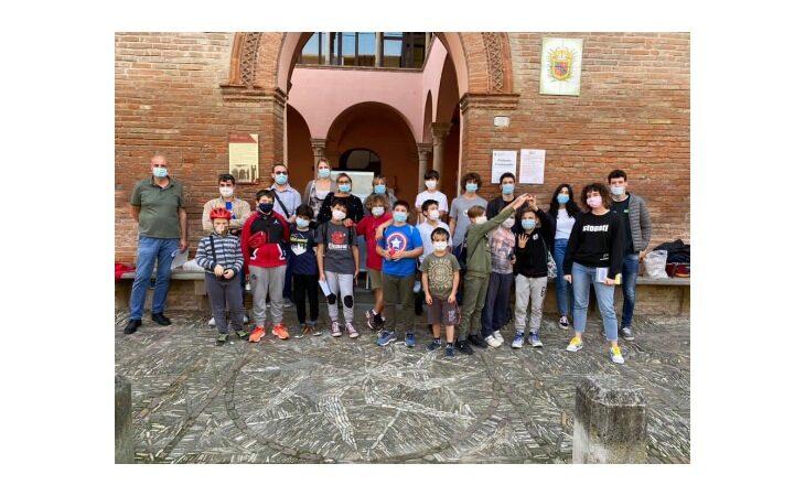 A Castel Guelfo la prima tappa del festival itinerante «A ruota libera»