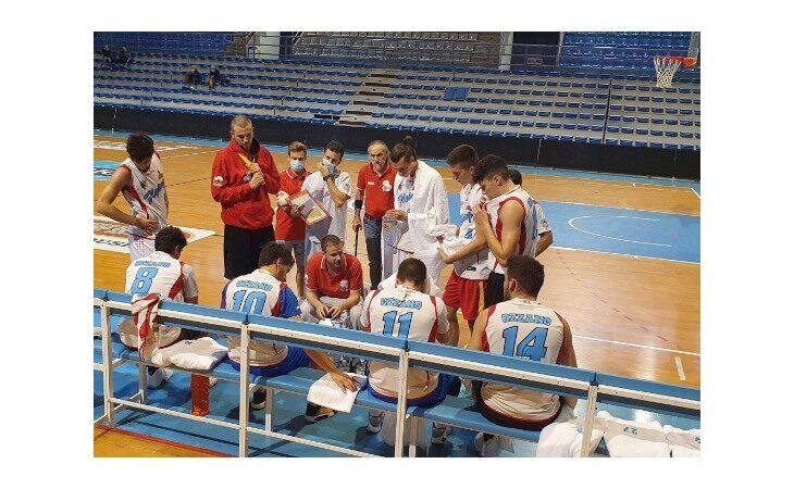 Basket serie B Supercoppa, primo ko stagionale per la Sinermatic Ozzano
