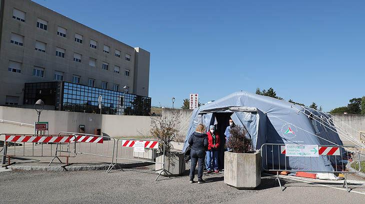 Coronavirus, morto un 82enne di Imola. In Emilia Romagna crescono i ricoveri in terapia intensiva