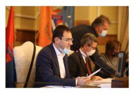 #Imola2020, Roberto Visani eletto presidente del Consiglio comunale. Definite anche tutte le commissioni