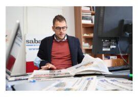 #Giunta2025, le interviste di Sabato Sera – L'assessore alla Cultura, Politiche giovanili e Legalità Giacomo Gambi