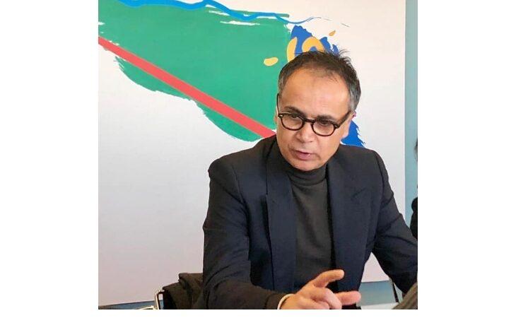 L'assessore regionale Andrea Corsini nel Consiglio di Aci, i complimenti del sindaco di Imola Marco Panieri