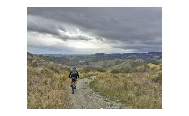 «Romilia bike Trail», finalmente realizzato il progetto del medicinese Stefano Romualdi