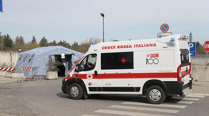 Coronavirus, 9 positivi in più a Imola, un ricovero. Cresce e preoccupa il numero dei malati gravi anche in Emilia Romagna