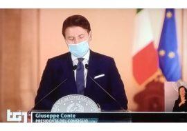 Coronavirus, le novità del nuovo Dpcm presentato dal premier Conte