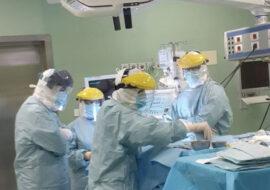 Coronavirus, 15 nuovi positivi a Imola, 8 persone nel reparto Covid dell'ospedale. In regione continuano ad aumentare i ricoveri