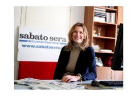 #Giunta2025, le interviste di Sabato Sera – L'assessora all'Autodromo, Turismo e Servizi al cittadino Elena Penazzi