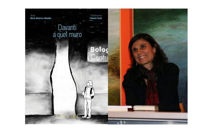 «Davanti a quel muro» di Bacchilega Junior protagonista alla Settimana della Lingua italiana nel mondo