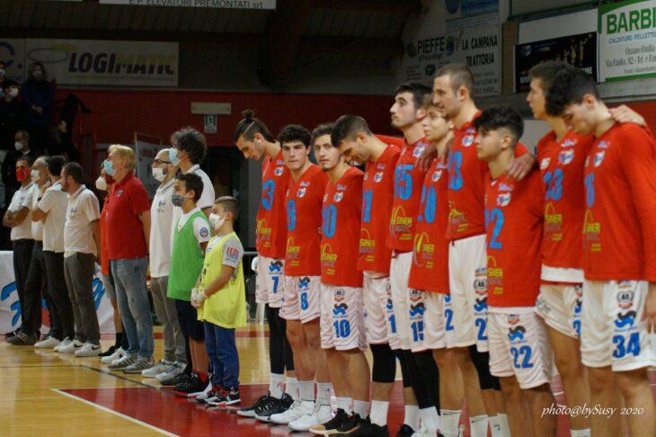 Basket, il via dei campionati di A2 e serie B posticipati al 22 novembre. Dalla C Gold in giù partenza a fine novembre