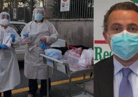 Coronavirus, altri 34 casi nel circondario di Imola. Le indicazioni per le visite in ospedale. I numeri nelle scuole