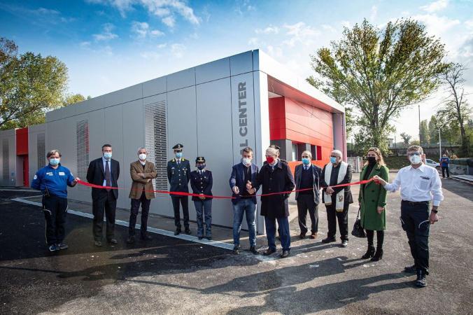 Inaugurato a Imola il Centro medico dell'Autodromo Enzo e Dino Ferrari