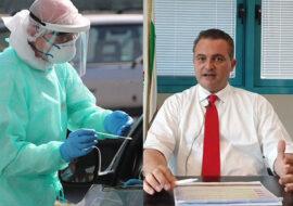 Coronavirus, morto un uomo di 87 anni di Imola. Donini: «Maggiore attenzione ai focolai familiari. Isolamento per i parenti di un positivo»