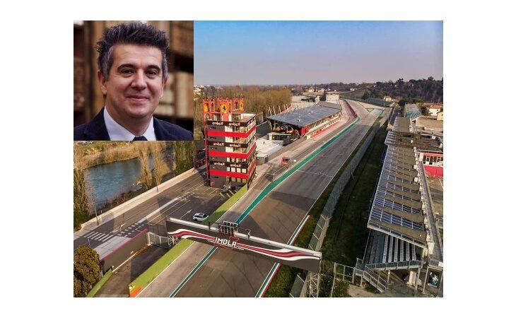 F.1 a Imola a porte chiuse, il senatore Daniele Manca (Pd): «Prevedere ristori agli organizzatori del Gp»